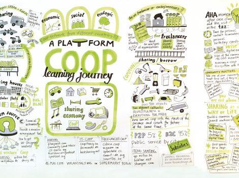 A Platform Coop Learning Journey